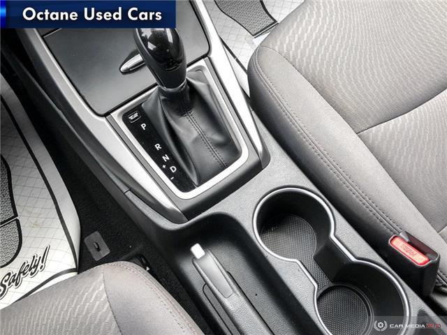 2016 Hyundai Elantra L+ (Stk: ) in Scarborough - Image 17 of 23