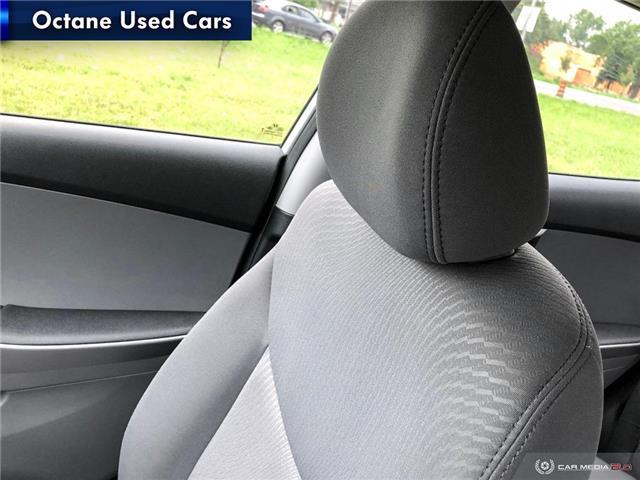2016 Hyundai Elantra L+ (Stk: ) in Scarborough - Image 19 of 23