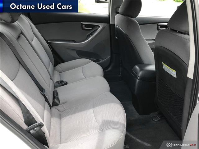 2016 Hyundai Elantra L+ (Stk: ) in Scarborough - Image 21 of 23