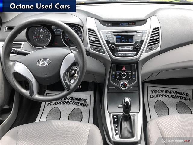 2016 Hyundai Elantra L+ (Stk: ) in Scarborough - Image 22 of 23