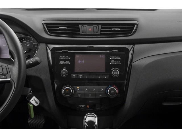2019 Nissan Qashqai SV (Stk: Y19Q117) in Woodbridge - Image 7 of 9