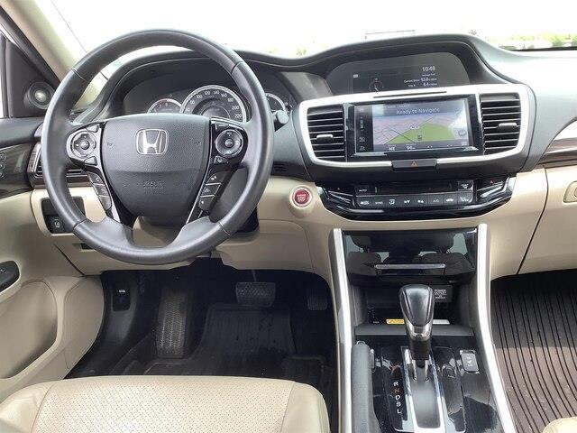 2016 Honda Accord Touring (Stk: P0777) in Orléans - Image 2 of 20