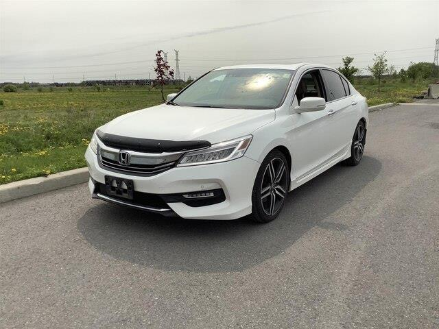 2016 Honda Accord Touring (Stk: P0777) in Orléans - Image 10 of 20
