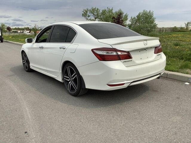 2016 Honda Accord Touring (Stk: P0777) in Orléans - Image 11 of 20