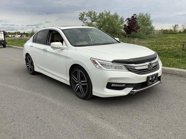 2016 Honda Accord Touring (Stk: P0777) in Orléans - Image 13 of 20