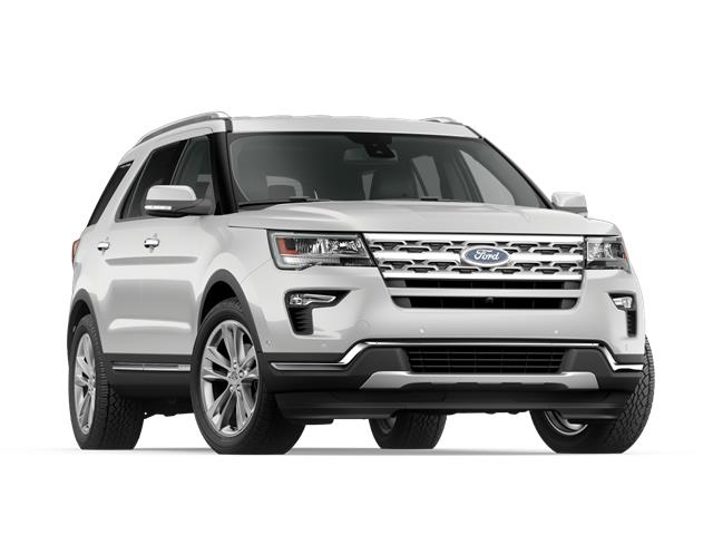 2019 Ford Explorer Limited (Stk: 19644) in Vancouver - Image 1 of 9