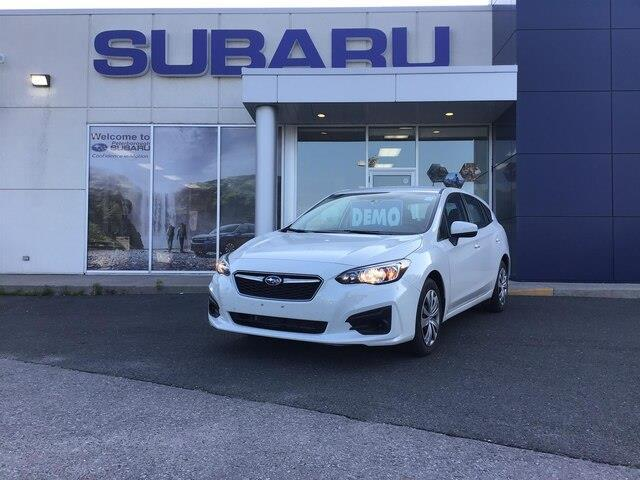 2019 Subaru Impreza Convenience (Stk: S3702) in Peterborough - Image 2 of 20