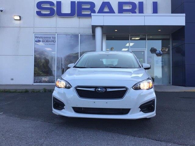 2019 Subaru Impreza Convenience (Stk: S3702) in Peterborough - Image 4 of 20
