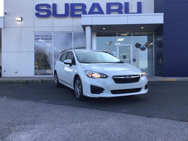 2019 Subaru Impreza Convenience (Stk: S3702) in Peterborough - Image 5 of 20