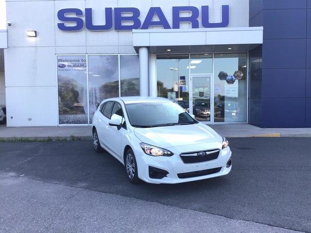2019 Subaru Impreza Convenience (Stk: S3702) in Peterborough - Image 6 of 20