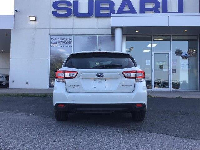 2019 Subaru Impreza Convenience (Stk: S3702) in Peterborough - Image 8 of 20
