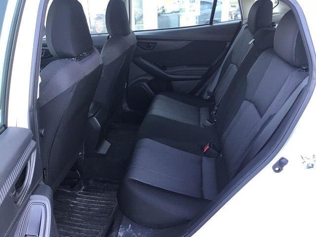 2019 Subaru Impreza Convenience (Stk: S3702) in Peterborough - Image 17 of 20