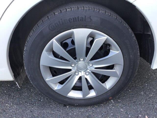 2019 Subaru Impreza Convenience (Stk: S3702) in Peterborough - Image 20 of 20