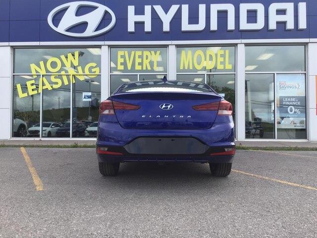 2020 Hyundai Elantra Luxury (Stk: H12146) in Peterborough - Image 8 of 21