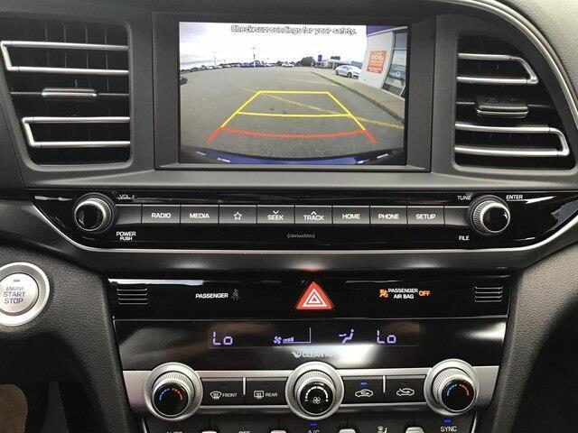 2020 Hyundai Elantra Luxury (Stk: H12146) in Peterborough - Image 17 of 21