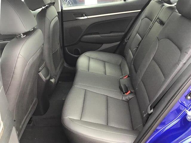 2020 Hyundai Elantra Luxury (Stk: H12146) in Peterborough - Image 19 of 21