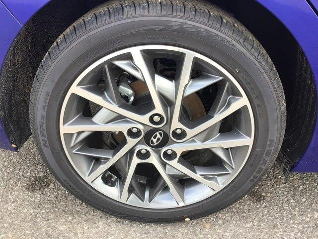 2020 Hyundai Elantra Luxury (Stk: H12146) in Peterborough - Image 21 of 21