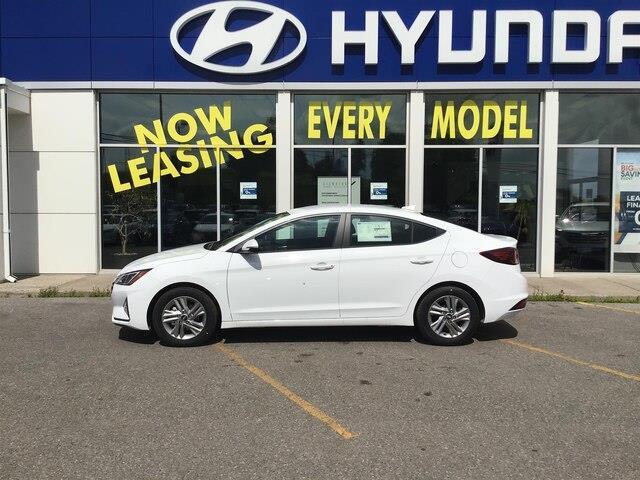 2020 Hyundai Elantra Preferred (Stk: H12176) in Peterborough - Image 3 of 19
