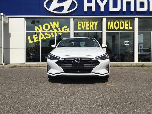2020 Hyundai Elantra Preferred (Stk: H12176) in Peterborough - Image 4 of 19