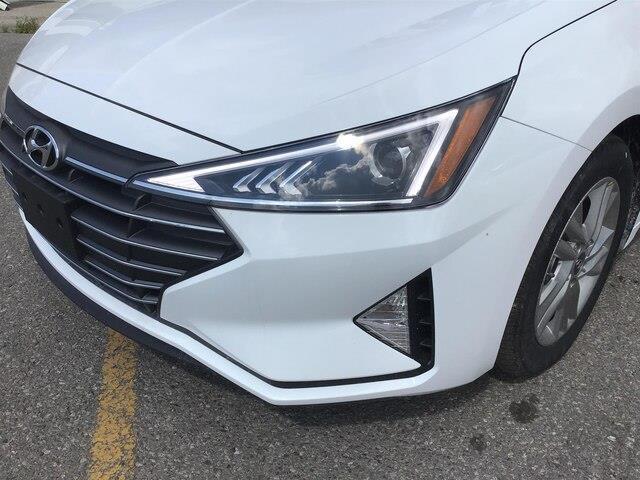 2020 Hyundai Elantra Preferred (Stk: H12176) in Peterborough - Image 5 of 19