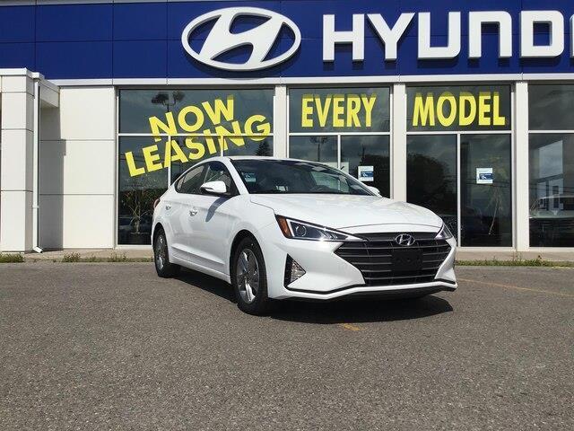 2020 Hyundai Elantra Preferred (Stk: H12176) in Peterborough - Image 6 of 19