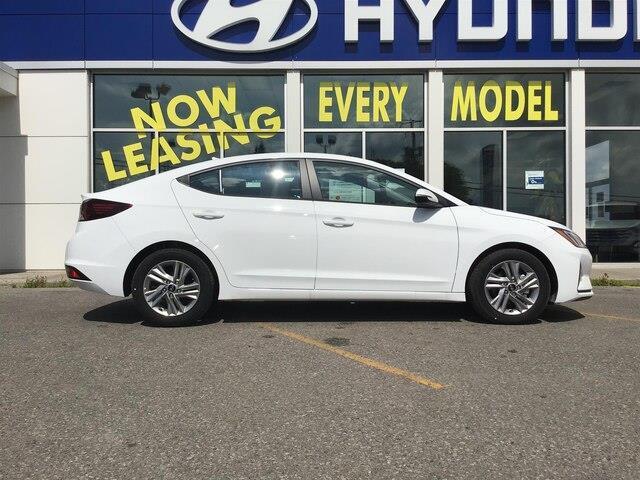2020 Hyundai Elantra Preferred (Stk: H12176) in Peterborough - Image 7 of 19