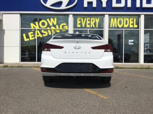 2020 Hyundai Elantra Preferred (Stk: H12176) in Peterborough - Image 9 of 19