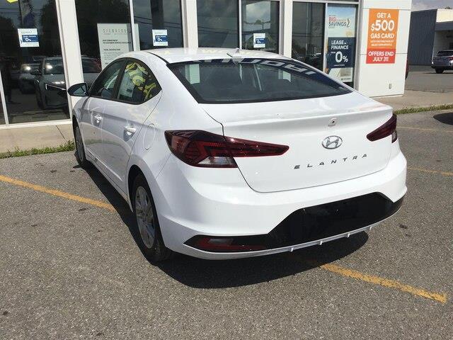 2020 Hyundai Elantra Preferred (Stk: H12176) in Peterborough - Image 10 of 19