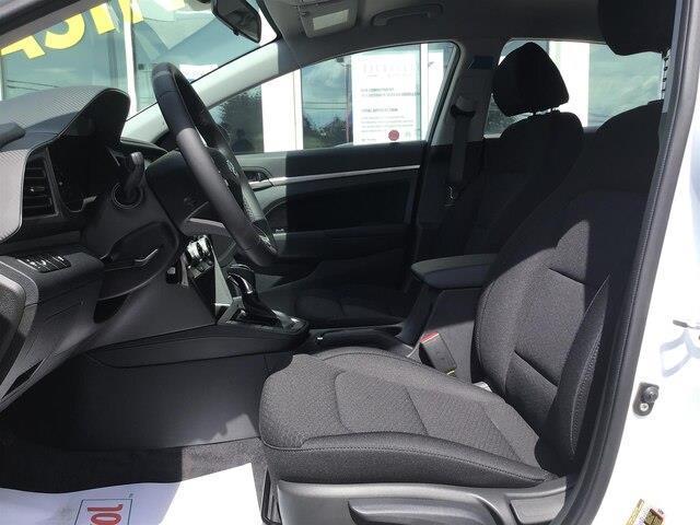 2020 Hyundai Elantra Preferred (Stk: H12176) in Peterborough - Image 12 of 19
