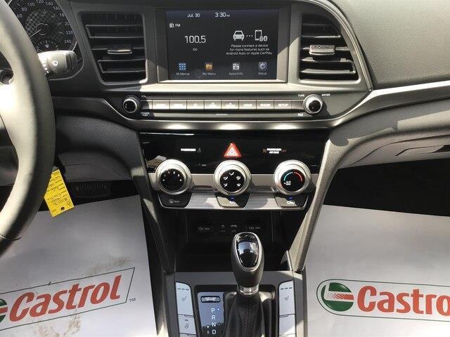2020 Hyundai Elantra Preferred (Stk: H12176) in Peterborough - Image 15 of 19
