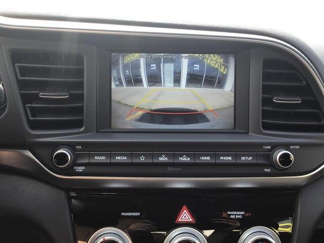 2020 Hyundai Elantra Preferred (Stk: H12176) in Peterborough - Image 16 of 19