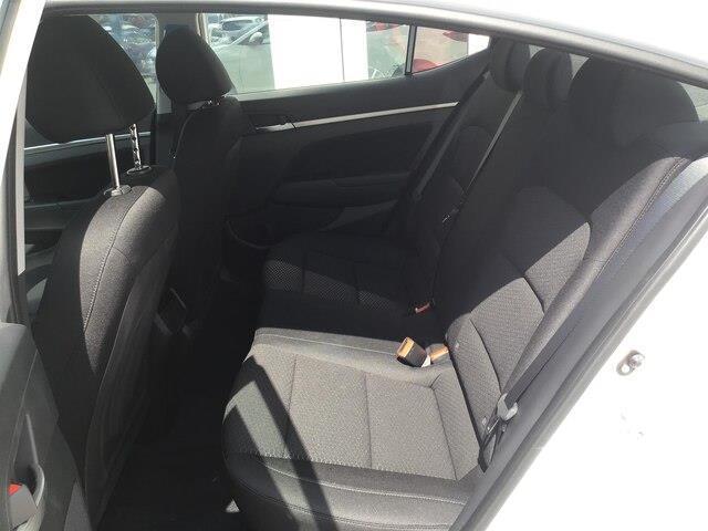 2020 Hyundai Elantra Preferred (Stk: H12176) in Peterborough - Image 17 of 19