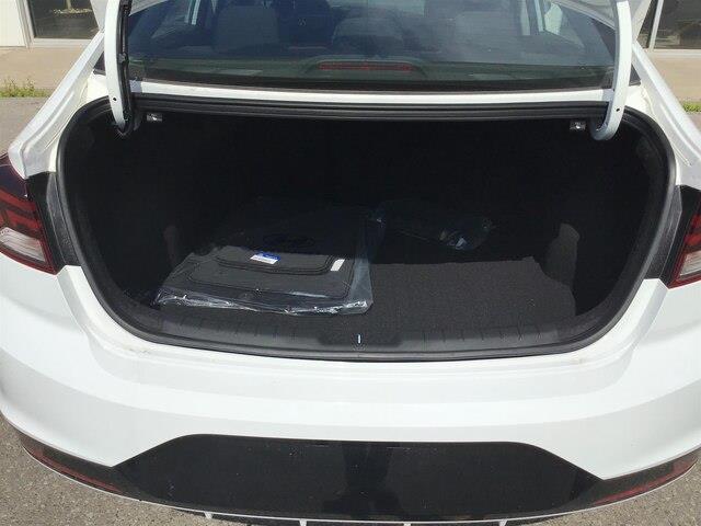 2020 Hyundai Elantra Preferred (Stk: H12176) in Peterborough - Image 18 of 19