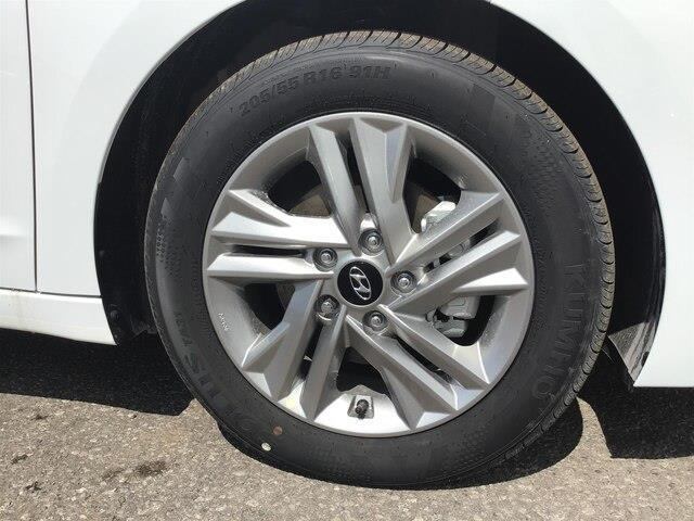 2020 Hyundai Elantra Preferred (Stk: H12176) in Peterborough - Image 19 of 19