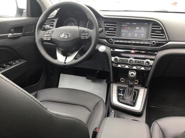 2020 Hyundai Elantra Luxury (Stk: H12185) in Peterborough - Image 10 of 16