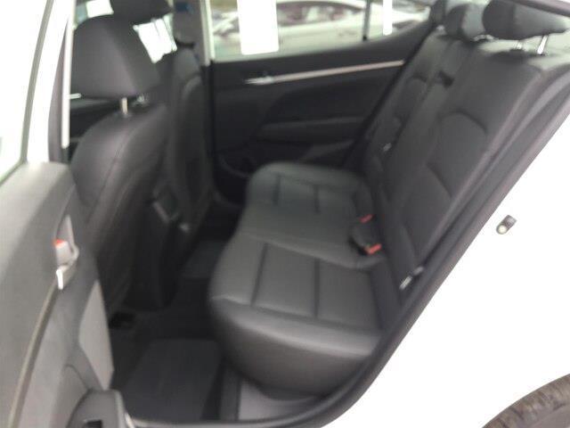 2020 Hyundai Elantra Luxury (Stk: H12185) in Peterborough - Image 15 of 16