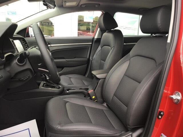 2020 Hyundai Elantra Luxury (Stk: H12198) in Peterborough - Image 11 of 19