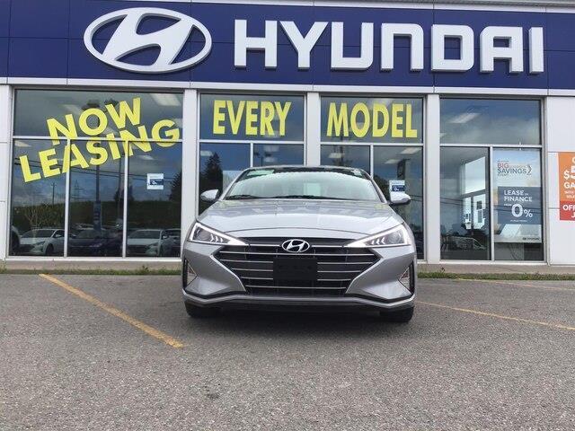 2020 Hyundai Elantra Luxury (Stk: H12232) in Peterborough - Image 5 of 20