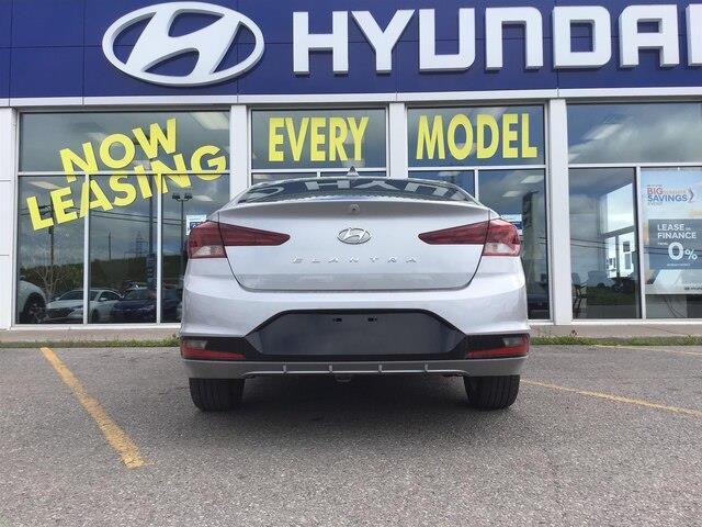 2020 Hyundai Elantra Luxury (Stk: H12232) in Peterborough - Image 9 of 20