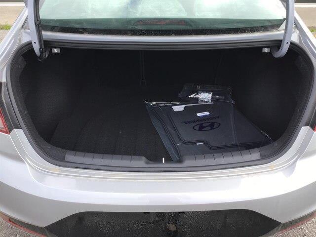 2020 Hyundai Elantra Luxury (Stk: H12232) in Peterborough - Image 19 of 20