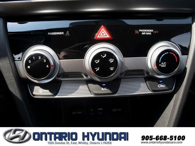 2020 Hyundai Elantra Preferred w/Sun & Safety Package (Stk: 905358) in Whitby - Image 4 of 17
