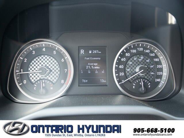2020 Hyundai Elantra Preferred w/Sun & Safety Package (Stk: 905358) in Whitby - Image 11 of 17