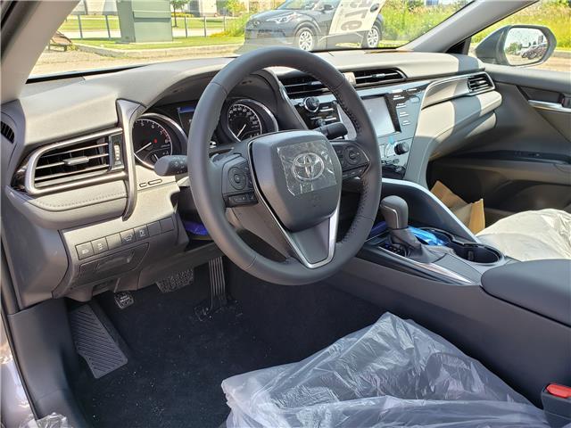 2019 Toyota Camry SE (Stk: 9-755) in Etobicoke - Image 7 of 11