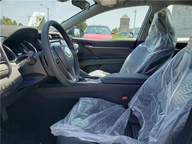 2019 Toyota Camry SE (Stk: 9-755) in Etobicoke - Image 8 of 11