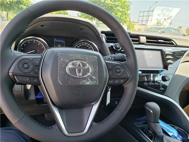 2019 Toyota Camry SE (Stk: 9-755) in Etobicoke - Image 9 of 11