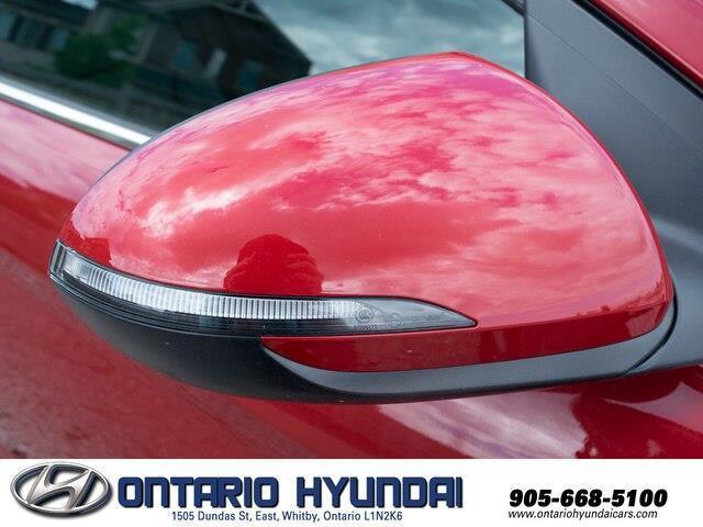 2020 Hyundai Elantra Luxury (Stk: 906354) in Whitby - Image 21 of 21