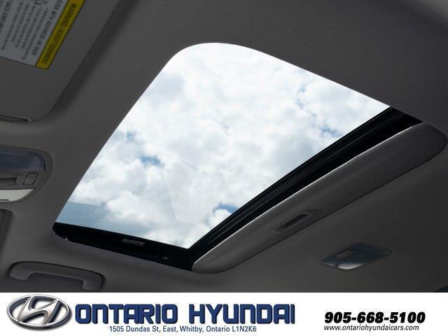 2020 Hyundai Elantra Luxury (Stk: 909475) in Whitby - Image 5 of 20