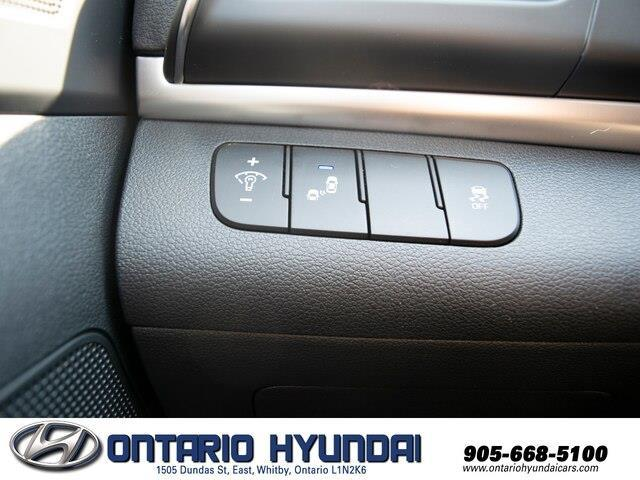 2020 Hyundai Elantra Preferred w/Sun & Safety Package (Stk: 920851) in Whitby - Image 9 of 17