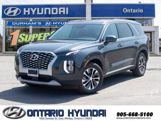 2020 Hyundai Palisade ESSENTIAL (Stk: 030679) in Whitby - Image 1 of 19