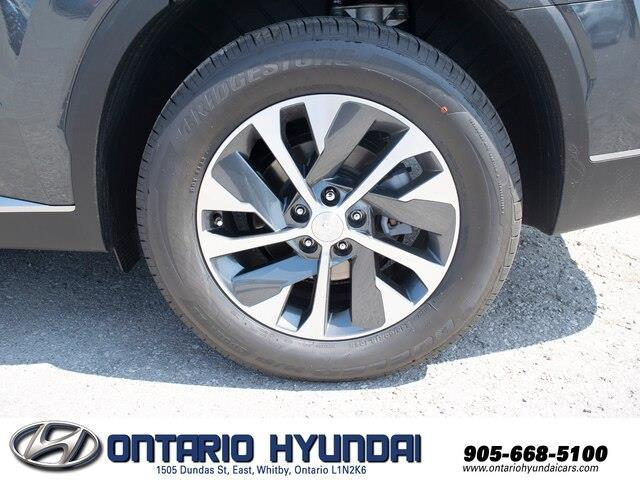 2020 Hyundai Palisade  (Stk: 030679) in Whitby - Image 12 of 19